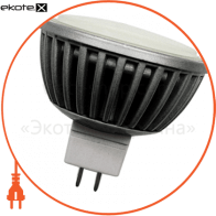 Лампа светодиодная e.save.LED.MR16F.G5,3.4.4200, под патрон G5,3, 4Вт, 4200К