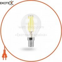 Светодиодная лампа Feron LB-61 4W E14 2700K