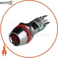 Индикатор ENERGIO AD22C-10T 220В AC красный