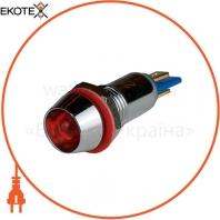 Индикатор ENERGIO AD22C-8T 220В AC красный