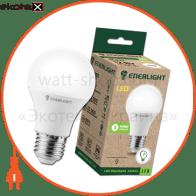 лампа світлодіодна enerlight a60 10вт 4100k e27 светодиодные лампы enerlight Enerlight A60E2710SMDNFR