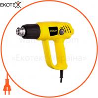Пистолет горячего воздуха - фен сетевой STANLEY STXH2000