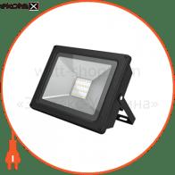 Прожектор светодиодный Solo SL-20-43 20W 6500К 26-0012