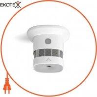 Умный фотоэлектрический датчик дыма ZigBee Smoke sensor