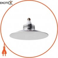 Светильник светодиодний подвесной e.LED HB.E27.30.6500, 30Вт, 6500К, 1680Лм