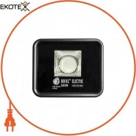 Прожектор SMD LED 50W 6400K 4250Lm 85-265V IP65 черный
