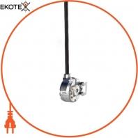 Импульсный датчик положения O 40мм, сплошной вал,360 точек