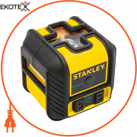Уровень лазерный Cross90 STANLEY STHT77592-1