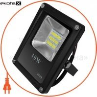 Прожектор UA LED 10-1000/IC черный