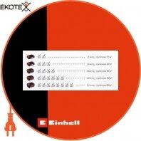 Einhell 3413060 газонокосилка аккумуляторная ge-cm 36 li kit