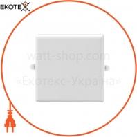 Встроенный светодиодный светильник Feron AL706 18W
