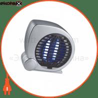 світильник для знищення комах AKL-15 2х4Вт G5 з вентилятором