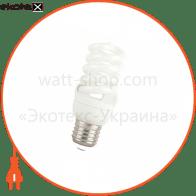 Компактна люмінесцентна лампа Full-spiral 13W 4100K E14
