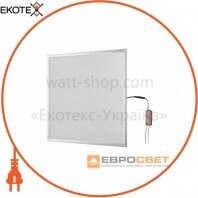 Світильник світлодіодна панель 50Вт PANEL-B2B-595 6400K
