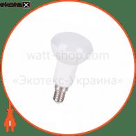 лампа світлодіодна DELUX FC1 6Вт R50 2700K 220В E14 теплий білий