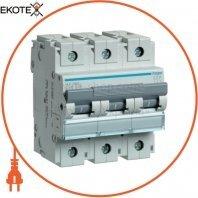 Автоматический выключатель 3P 10kA C-100A 4.5 M