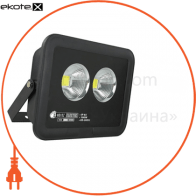 Прожектор IP65 COB LED 100W 4200/6400K 7500lm 220-240v