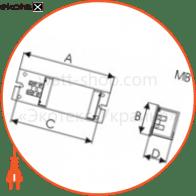 D-MB-1018 Electrum балласты балласт электромагнитный для натриевой лвд 250w  - d-mb-1018