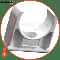 U-образная клипса e.pipe.u.clip.stand.32 для труб d32мм