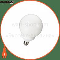 компактна люмінесцентна лампа DELUX Globe 30W 2700K Е27