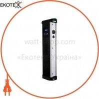 Станция для зарядки электромобилей Post eVolve Smart Slave C63 43кВт 400В 63A Type2 кабель 4м