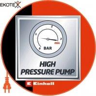 Einhell 4170964 насос погружной с нагнетанием давления gc-dw 900 n