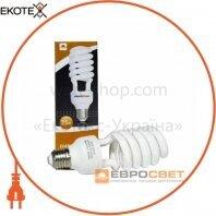 Набор из 10шт Лампа энергосб. HS-25-4200-27 220-240