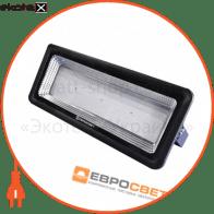 Прожектор світлодіодний ЕВРОСВЕТ 500Вт 6400К EV-500-01 PRO 45000Лм HM
