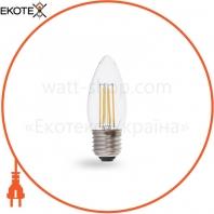 Светодиодная лампа Feron LB-160 7W E27 2700K