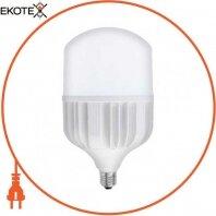 Лампа SMD LED 80W 6400K Е27 8000Lm 175-250V
