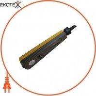 Инструмент e.tool.plint.qh.613.314 плінтовий