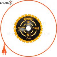 Диск пильный EXTREME DeWALT DT10304