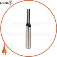 Фреза по дереву пазовая прямая диаметром 6 мм STANLEY STA80300