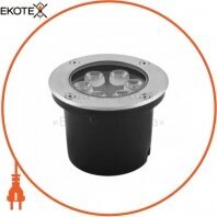 Тротуарний світильник Feron SP4112 6W 2700K