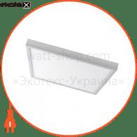 Универсальная монтажная рама для светодиодных панелей 600*600 мм