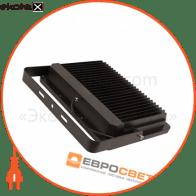 Прожектор світлодіодний ЕВРОСВЕТ 200Вт 6400К EV-200-01 PRO 18000Лм HM