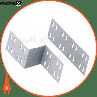 Левосторонняя редукция легкая 100х100 мм