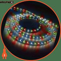 Светодиодная лента Feron LS704 60SMD/м 220V IP68 RGB 26267