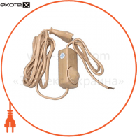 Сетевой шнур Feron DM103 с диммером 23056