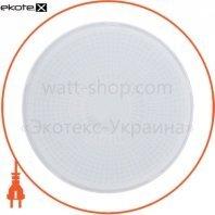 Светильник круг НПП-60 (02) LED 12 w – (бел.опал)