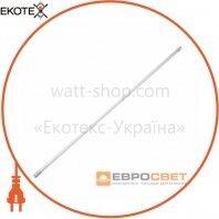 Лампа светодиодная трубчатая ЕВРОСВЕТ 18Вт 6400K L-1200- EMC (с ЗАЩИТОЙ) T8 G13