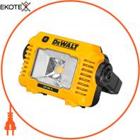Ліхтар світлодіодний акумуляторний DeWALT DCL077