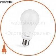 Светодиодная лампа Feron LB-702 12W E27 6400K