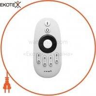 Пульт дистанционного управления MiLight RF Rotating Wheel Remote Control, диммер, цветовая температура, колесо регулировки (2,4 ГГц, 4 зоны)