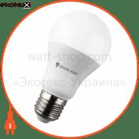 Лампа светодиодная ENERLIGHT A60 10Вт E27 4100K