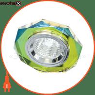 8020-2/(CD3003) 5-мультиколор-серебро MR16 50W MXCL/SV