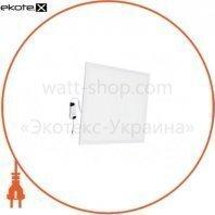 Светодиодный светильник офисный DELUX LED PANEL 42 44W 4000K бел (595*595) opal