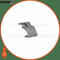 акс DELUX кліпса до св-ку PC7 LED (2*1200мм)_метал.