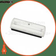 світильник аварійний акумуляторний DELUX REL-116 6Вт