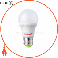 LED Глоб 464-A45-2705 Цвет 6400K 5W - E27 - 360lm - 220V~